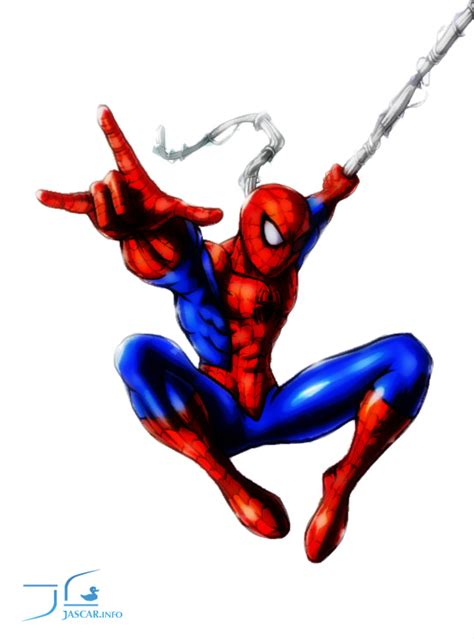 Spiderman Swing Drawing Www Imgkid Com The Image Kid