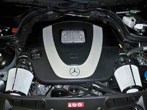Mercedes C300 Performance Upgrades Mercedes C Class Amg W204 Performance Modifications