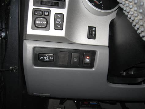 online service manuals 2012 toyota 4runner interior lighting dash switches 2nd and 3rd gen tundra toyota tundra forum
