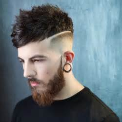 side swept boys hairstyles you can get your gorgeous look when you do side swept