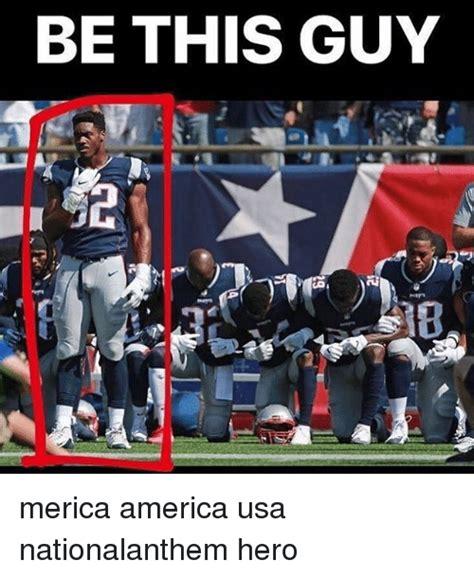 America Fuck Yeah Meme - be this guy merica america usa nationalanthem hero