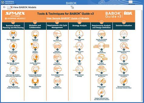 html tutorial guide enterprise architect resources babok guide v3 tutorial