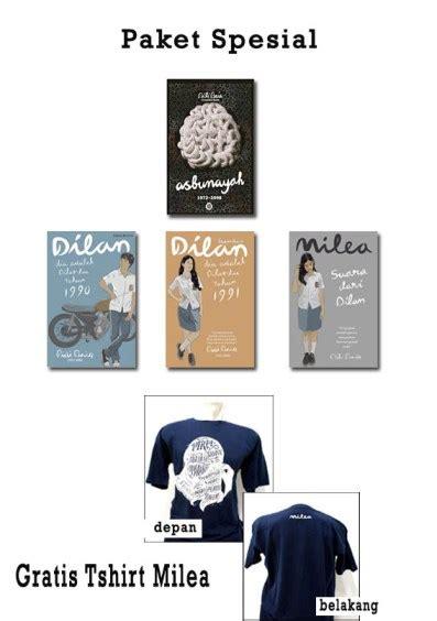 Dilan 1990 By Teladan Book Store buku paket special gratis pidi baiq mizanstore