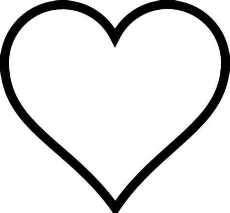 large heart shape clipart best small heart shapes clipart best