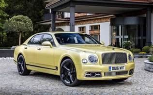 Bentley Ram 2017 Bentley Mulsanne Price Engine Technical