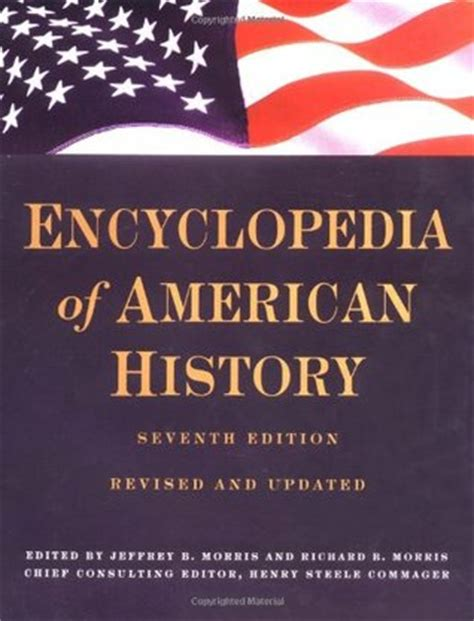 Book Review Is The Best City In America By Dave by Encyclopedia Of American History By Richard B Morris