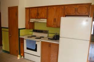 Refaced Kitchen Cabinets Before And After Home Design Living Room Reface Kitchen Cabinets