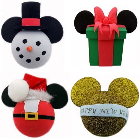 disney antenna topper holiday  pack