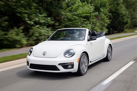 new volkswagen beetle 2015 2015 volkswagen beetle convertible front three quarter