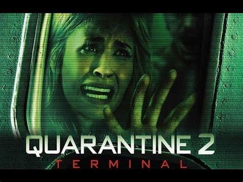 quarantine film youtube quarantine 2 terminal kwarantanna 2 2011 zwiastun