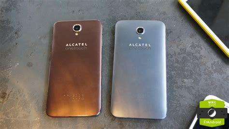 Hp Alcatel One Touch 2s alcatel one touch idol 2 et 2s du premium 224 bas co 251 t frandroid
