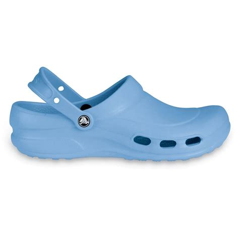 Crocs Specialist by Crocs Specialist Clog Vent Light Blue Light And