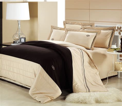 Duvet Sheet Wholesale Of 100 Cotton Beige Bedding Set Cotton Duvet