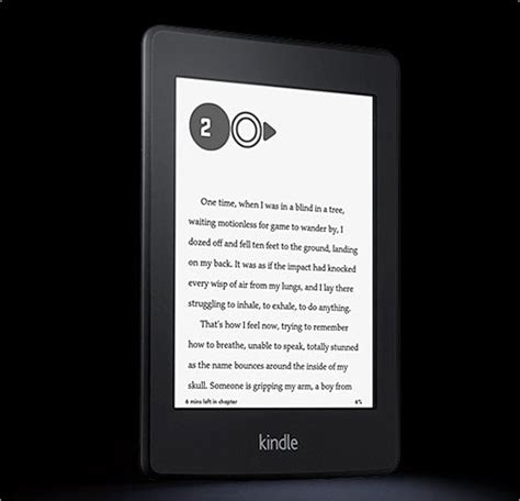 read on kindle paperwhite kindle paperwhite e reader
