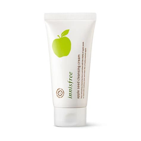 Innisfree Apple Cleansing innisfree apple seed cleansing 150ml