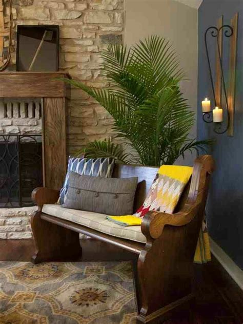 small church pew bench church pew interiors pinterest churches bench and living rooms