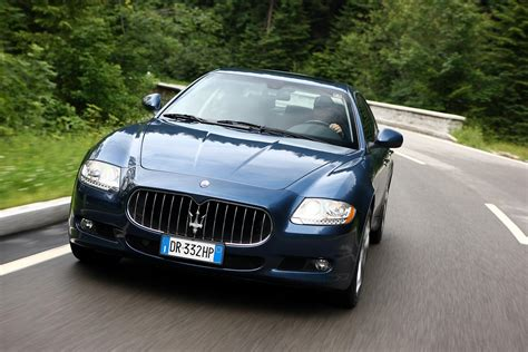 Maserati Quattroporte Images by 2010 Maserati Quattroporte Images Photo 2010 Maserati