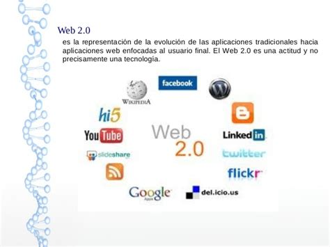 imagenes sobre web 3 0 trabajo sobre la evolucion de la web