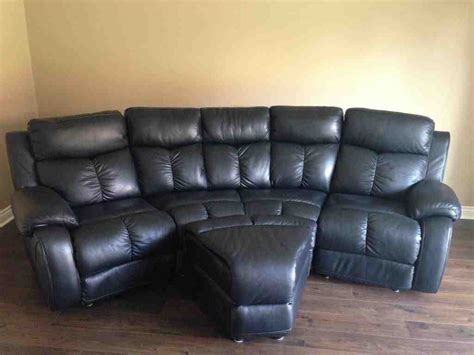 Curved Sectional Sofa With Recliner Curved Sectional Recliner Sofas Smileydot Us