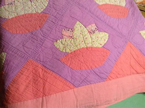 Identifying Quilt Patterns by Identify Vintage Quilt Patterns