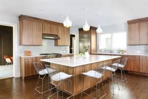 mid century modern kitchen design 15 beautiful mid century modern kitchen interior designs