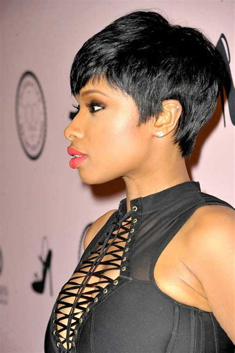 jennifer hudson new hairstyle 20 pixie hair styles short hairstyles 2017 2018 most