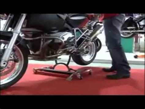 Motorrad Rangierhilfe Telefix Motoboy by Parkeerhulp Comfort