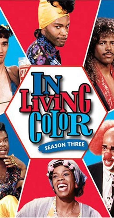 color tv show in living color tv series 1990 1994 imdb