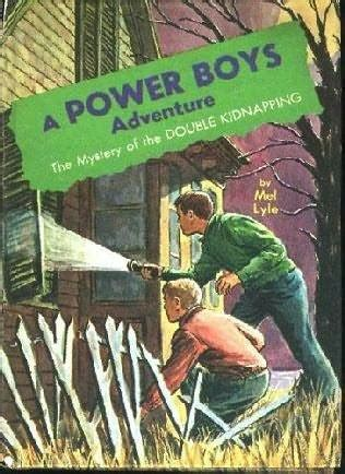 saving mel a bad boy books the mystery of the kidnapping a power boys