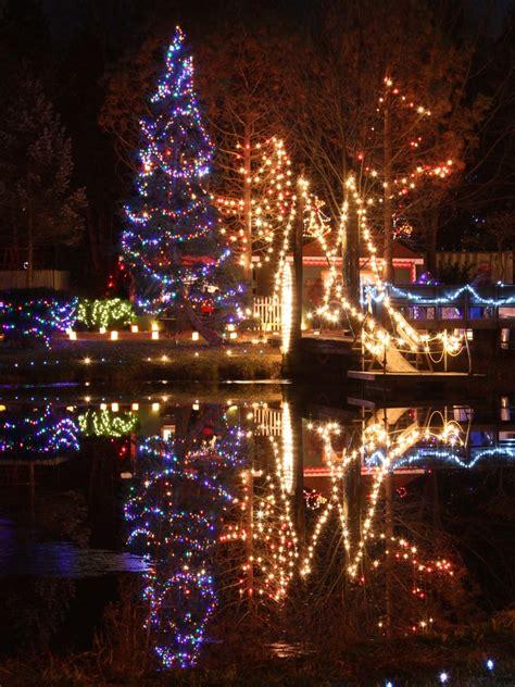 black friday christmas lights woodland lights dayton holiday festival start on black friday