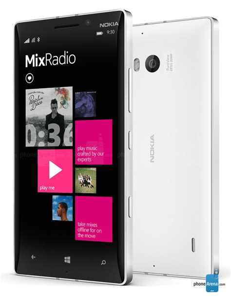 Microsoft Lumia 930 nokia lumia 930 specs