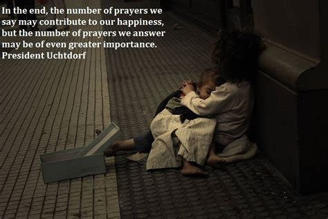 blessing of comfort lds homeless quotes inspirational quotesgram