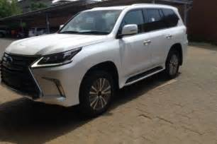 Lexus Is 450 2017 Lexus Lx 450 Td V8 At Cars For Sale In Gauteng R 1