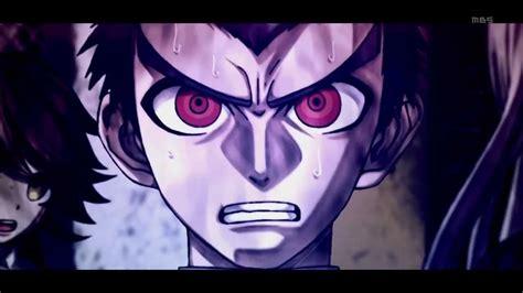 dangan ronpa leon s execution anime style youtube