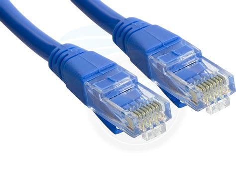 rj 45 24awg cat5 cat 5e utp gigabit ethernet lan network