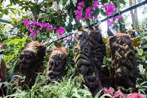 Botanischer Garten Singapur Eintritt