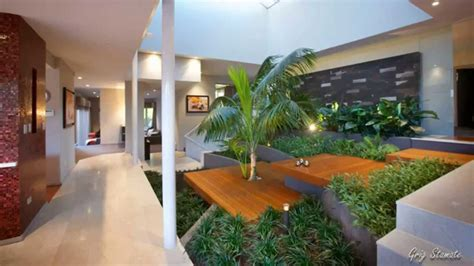 House Design With Interior Garden Amazing Indoor Garden Design Ideas Bring Into Your