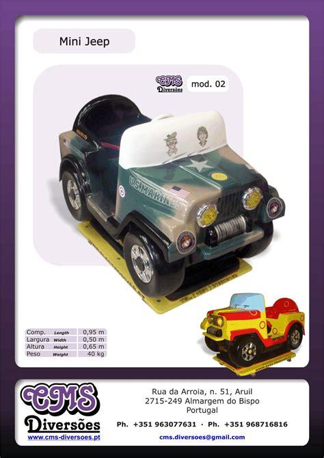2015 mini jeep mini jeep mod02 cms divers 245 es