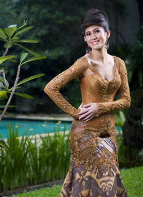 Kebaya Semi Payet Bali Premium info and lifestyle galeri fashion kebaya