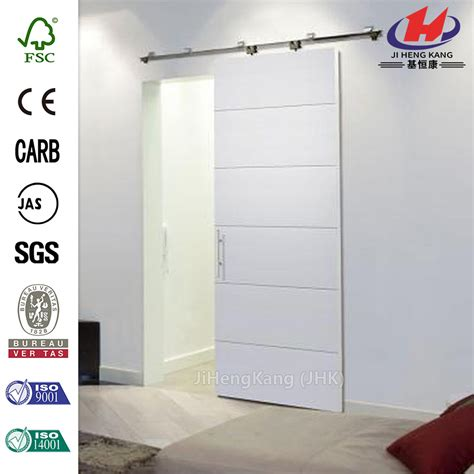 Berkley Interior Doors China Berkley Primed Solid Interior Barn Door Manufacturers