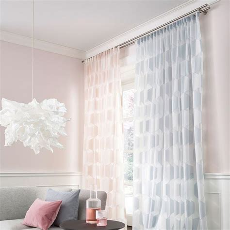 halblange gardinen halblange gardinen hause deko ideen