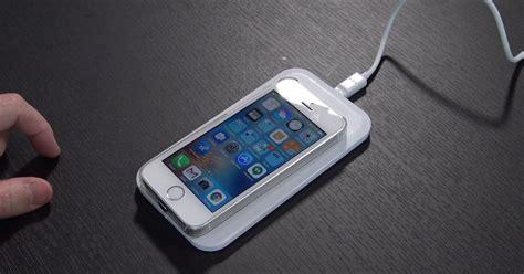 iphone 8 des photos du chargeur sans fil filtrent sur la toile meltystyle