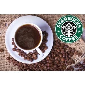 Starbucks 5 Dollar Gift Card - hot deal for a 5 dollar starbucks egift card for less than 2 bucks vonbeau com