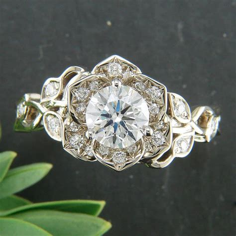 10 unique engagement rings from 2013 171 green lake jewelry