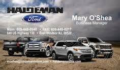 ford business cards dealership cards ford automotive business cards on