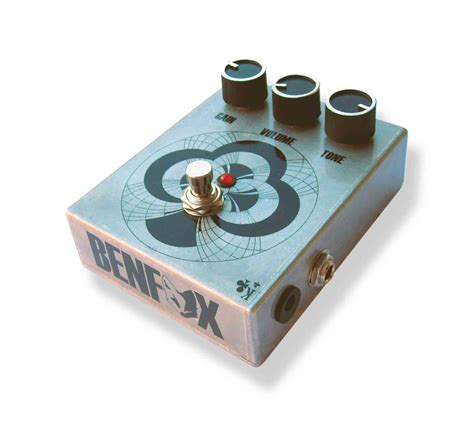 Micro Frequency Generator Detox Box by P 233 Dales Et G 233 N 233 Rateurs Benfox Made