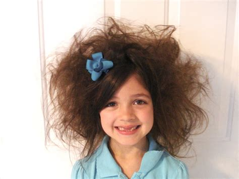crazy hairstyles images bowsweet tuesday tips crazy hair day ideas
