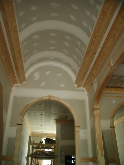 vault ceiling 34 best barrel vault ceilings images on pinterest