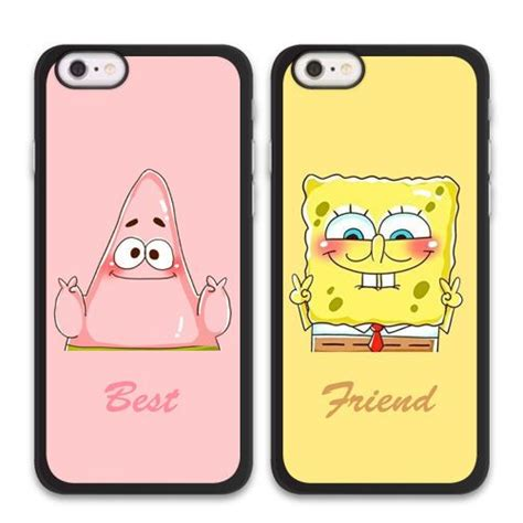 Spongebob Iphone 5 5s 5se best 20 bff iphone cases ideas on bff cases