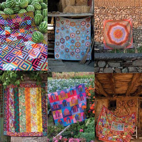 Kaffe Quilts Again by Kaffe Quilts Again Butik Paradisets Bamser T 248 J Og
